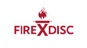 Fire Disc Logo